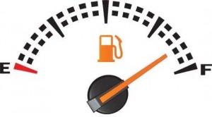 stevec bencina