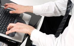 Spletno računovodstvo - E-računovodstvo