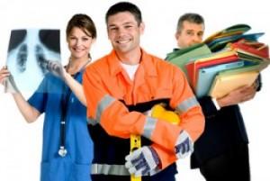 javni delavci